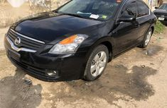 Used 2008 Nissan Altima automatic for sale at price ₦1,900,000