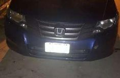 Clean used Honda Civic sedan for sale in Lagos