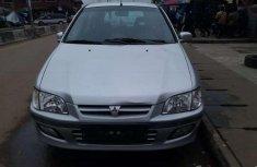 Need to sell grey 2004 Mitsubishi Spacestar suv / crossover at price ₦850,000