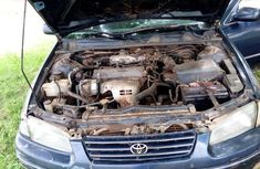 Toyota Camry 1996 Blue color for sale