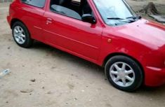 Need to sell high quality 1999 Nissan Micra at mileage 0