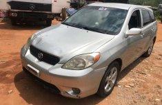 Sell well kept 2007 Hyundai Matrix at mileage 158,800