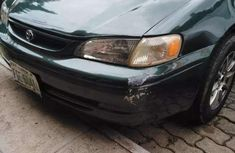 Selling 1999 Toyota Corolla automatic in good condition