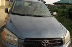 Neatly used 2009 Toyota RAV4 for sale in Warri