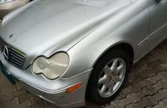 Used grey 0 Mercedes-Benz 240 automatic at mileage 0 for sale