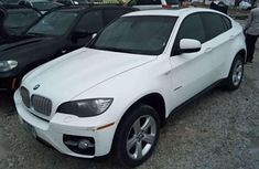 Need to sell used 2010 BMW X6 automatic in Lagos at cheap price