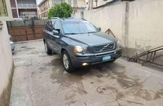 Clean 2007 Volvo XC90 suv  automatic for sale in Lagos
