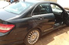 Used 2009 Mercedes-Benz C230 car sedan automatic at attractive price