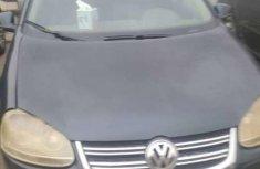 Selling authentic 2008 Volkswagen Jetta in Lagos