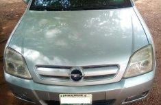 Best priced green 2008 Opel Signum automatic in Makurdi