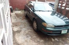 Well maintained 1996 Toyota Camry sedan at mileage 96,214 for sale