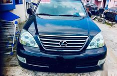 Need to sell high quality 2009 Lexus GX at mileage 125,000