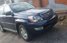 Clean direct used black 2003 Lexus GX automatic