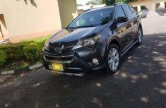Toyota RAV4 2014 Gray for sale