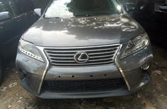 2013 Lexus RX automatic at mileage 78,000 for sale