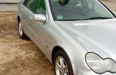 Grey 2006 BMW 320 automatic for sale at price ₦1,999,999 in Onitsha