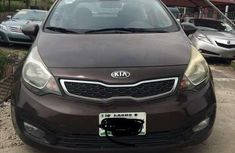 Sell used 2014 Kia Rio at price ₦1,650,000 in Lagos
