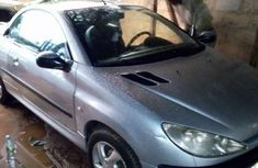 Extremely clean 2004 Volkswagen CC for sale at price ₦650,000 in Akure