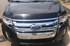 Sell high quality 2013 Ford Edge automatic at price ₦5,150,000