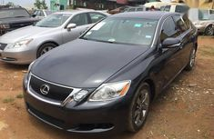 Best priced used 2008 Lexus GS automatic