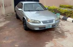 Well maintained 1998 Toyota Camry for sale at price ₦780,000