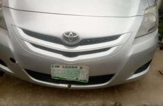 Well maintained 2008 Toyota Yaris for sale at price ₦950,000 in Lagos