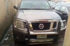 Sell 2008 Nissan Pathfinder at price ₦1,585,000