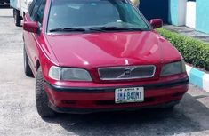 Volvo V40 2005 Red for sale
