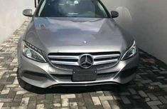 Used 2015 Mercedes-Benz C-Class for sale at price ₦11,500,000 in Lagos