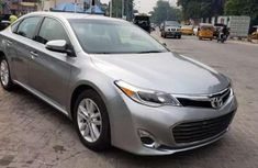 Grey 2015 Toyota Avalon at mileage 47,080 for sale