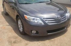 Sell well kept 2007 Toyota Camry automatic at mileage 95