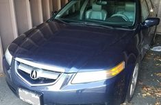 2004 Acura TL automatic at mileage 190,000 for sale