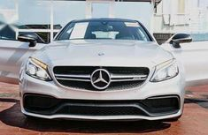 2018 Mercedes-Benz C-Class automatic at mileage 35,000 for sale