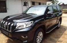 Best priced used 2018 Toyota Land Cruiser automatic at mileage 1,500