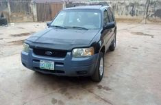 Need to sell cheap used 2003 Ford Escape in Ibadan