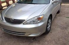 Sell well kept 2002 Toyota Camry automatic at price ₦1,400,000