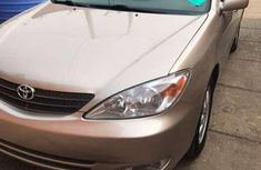 Sell well kept 2004 Toyota Camry in Sokoto