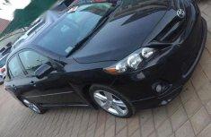 Sell used 2013 Toyota Corolla sedan automatic at mileage 88,000