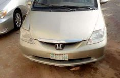 Sell cheap grey 2009 Honda Civic manual at mileage 128,000