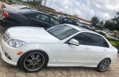 Sell used white 2008 BMW 320 at mileage 35,023