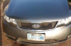 Sell 2010 Kia Cerato sedan automatic in Abuja