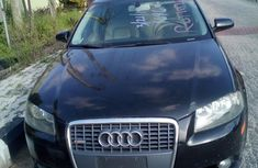 Audi A6 2006 Black for sale