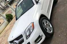 Sell authentic used 2014 Mercedes-Benz GLK-Class automatic