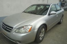 2007 Nissan Altima sedan automatic for sale at price ₦700,000