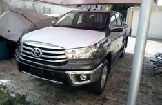 Selling 2019 Toyota Surf automatic at price ₦18,000,000 in Lagos