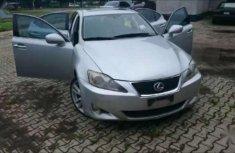 Need to sell cheap used grey 2000 Lexus IS sedan