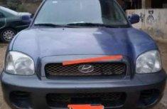 Selling authentic 2003 Hyundai Santa Fe in Oyo