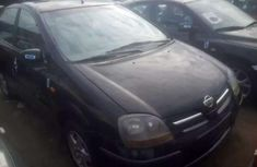 Used 2000 Nissan Almera car hatchback automatic at attractive price