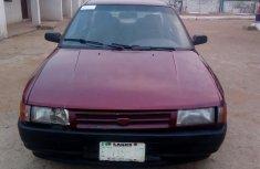 Best priced used 2000 Mazda 323 at mileage 5,328 in Abuja