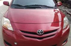 Sell well kept 2008 Toyota Yaris automatic